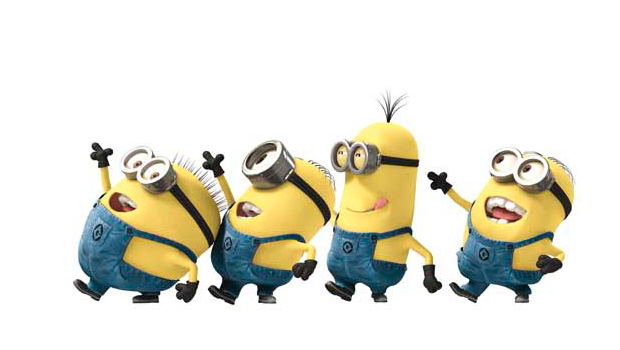 Minion Quotes About Teamwork